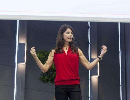 Arbeitswelt 4.0 und was Ihre Stimme damit zu tun hat