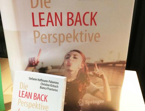 Lean back: Warum Ihre Business-Stimme Rückhalt braucht
