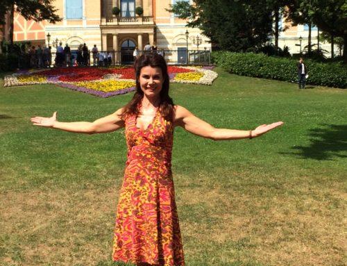 Mein Sommer: Das Wunder von Bayreuth