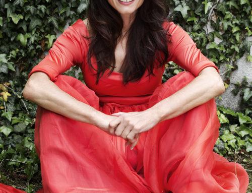 Wie Mode und Stimme zusammenspielen – Interview mit der Modedesignerin Eva Lutz