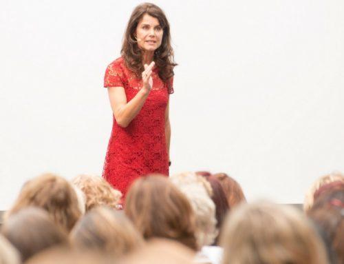 Warum Haltung, Stimme und Persönlichkeit so wichtig sind für erfolgreiche Karrieren